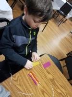 Hebrew School - November 2019